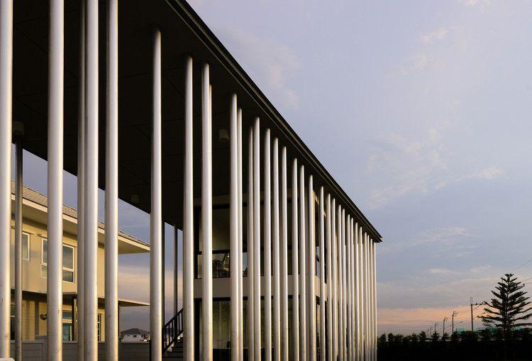 Symphony Tor / Poonsook Architects, © Supat Vongruttana