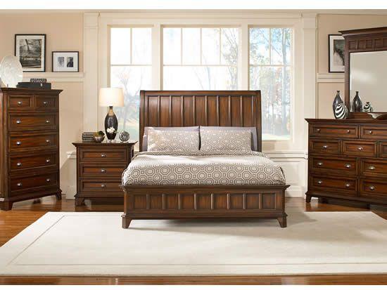Bedroom, Beautiful Wood Clearance Bedroom Furniture Cream
