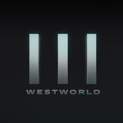 Pin By Scott Slifer On Here S Logo At You Kid Westworld Westworld Hbo Westworld Season 3
