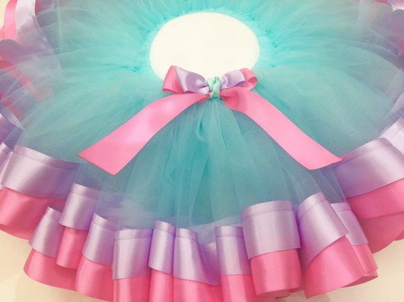 cf7f2e05e unicorn tutu, lol surprise inspired tutu, lol dress, trolls tutu ...
