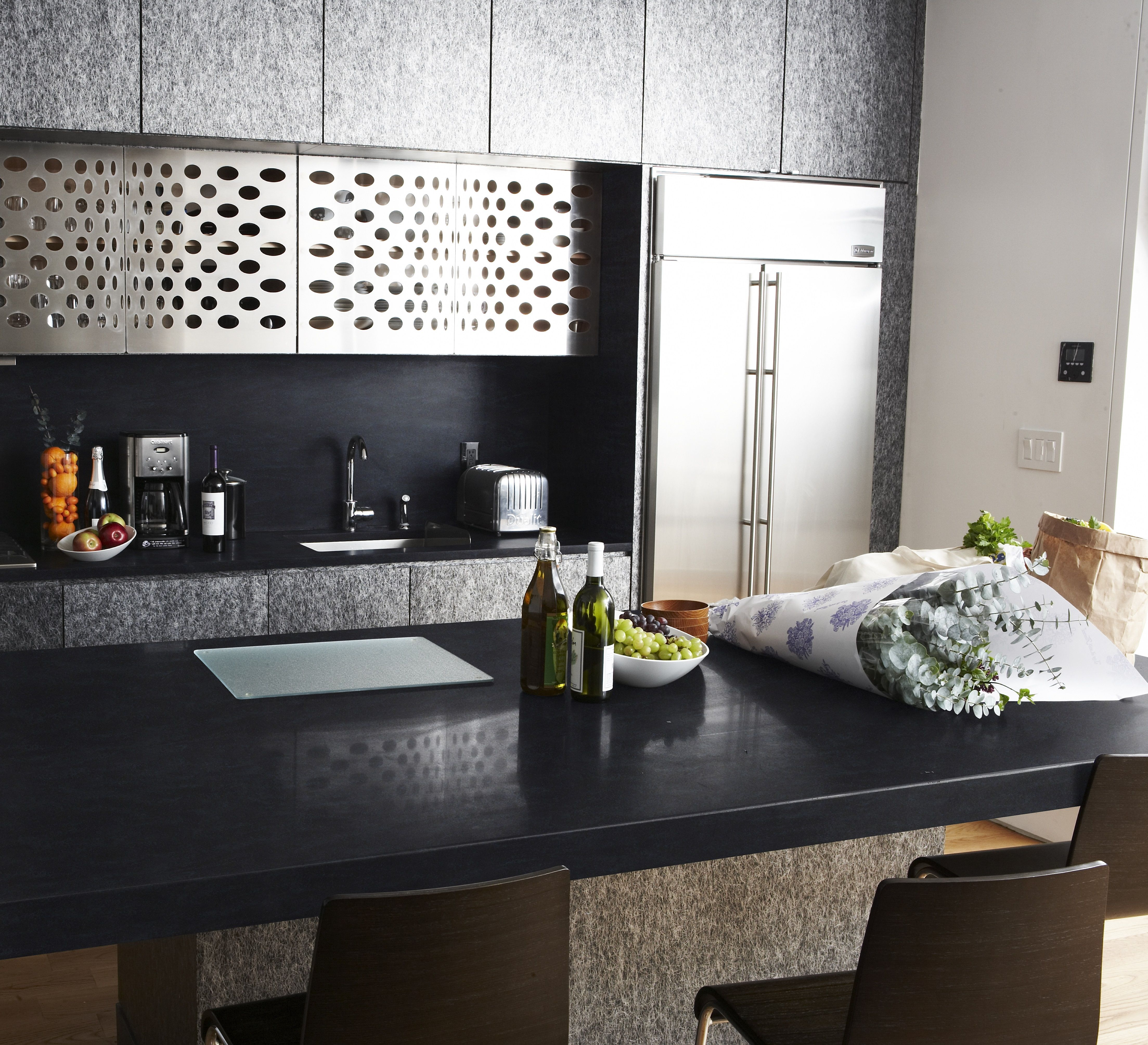 How Deep Are Kitchen Counters