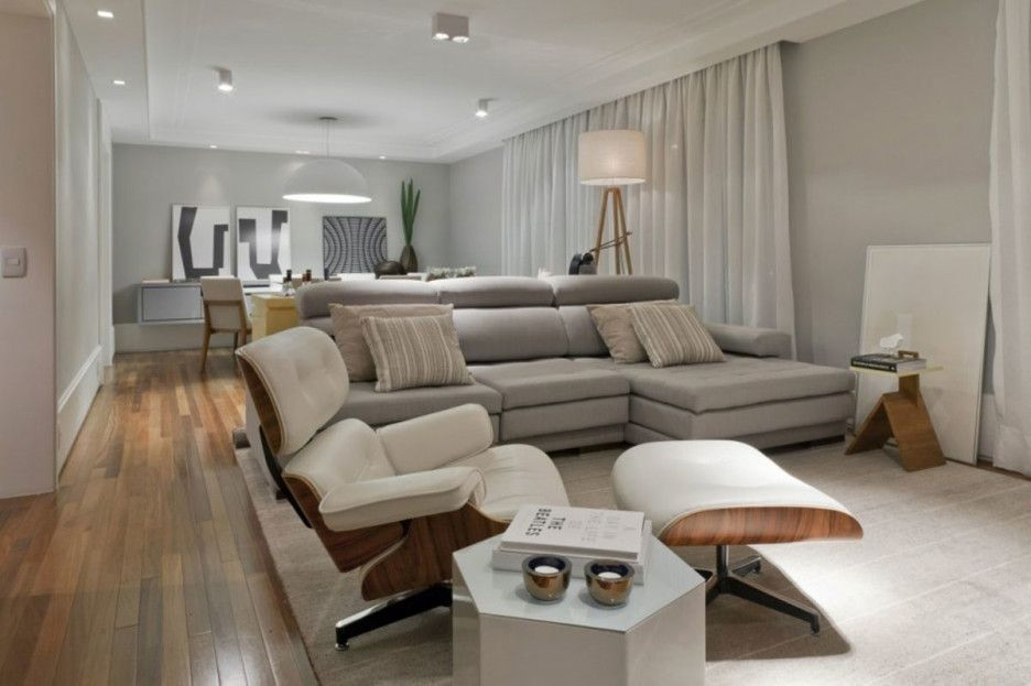 Best Design Ideas Of Trendy Living Rooms. Cool Grey Colored Sofasu2026