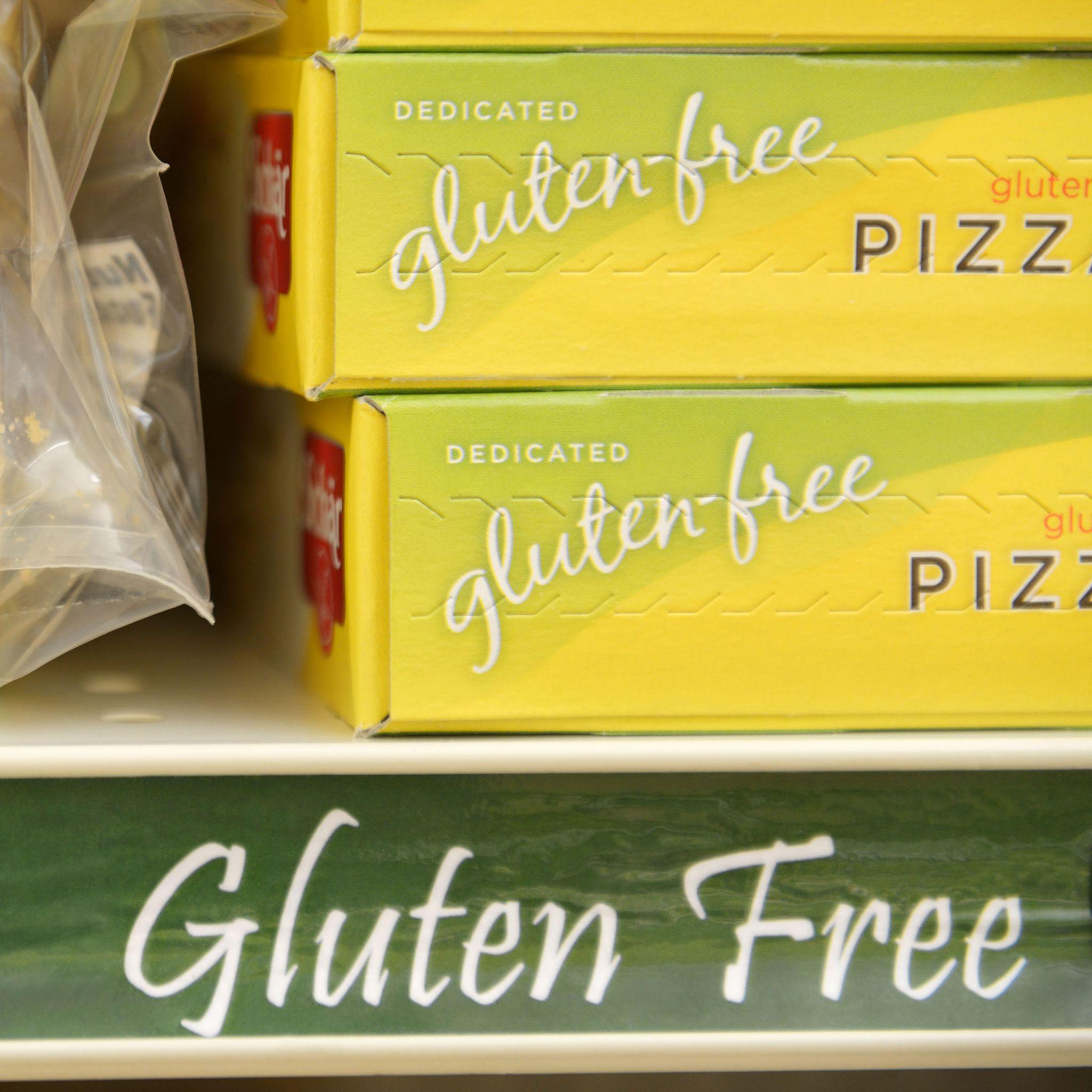 Researchers Find Possible Link Between Gluten Sensitivity ...