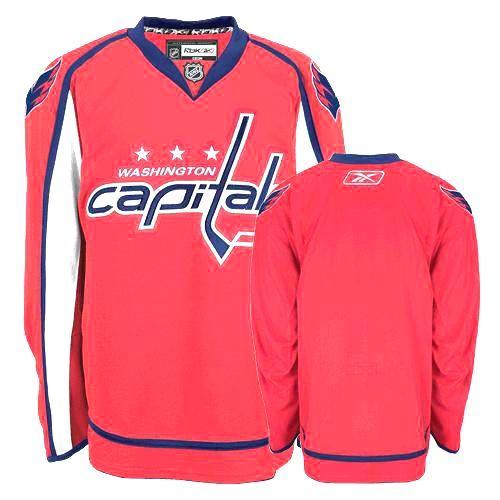 washington capitals washington capitals red replica jersey sale ec1e30693