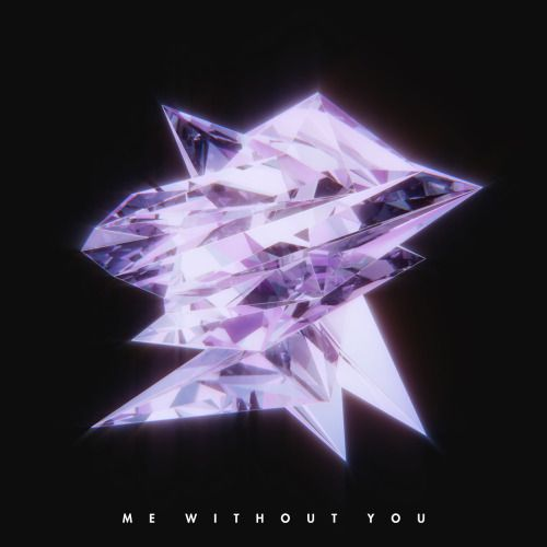 Le Youth - Me Without You - Cover Art