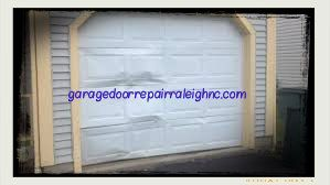 Garage Doors Raleigh Provides You Excellent Services In Nc I E