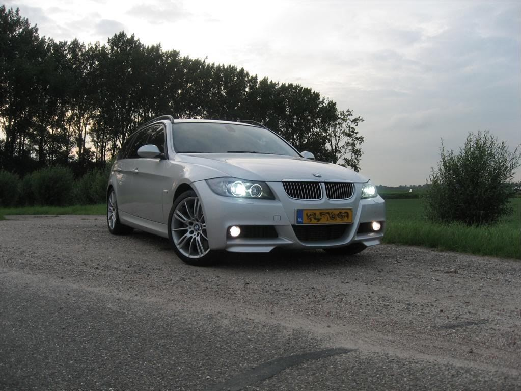E91 Picture Thread - Page 13 - BMW 3-Series (E90 E92) Forum