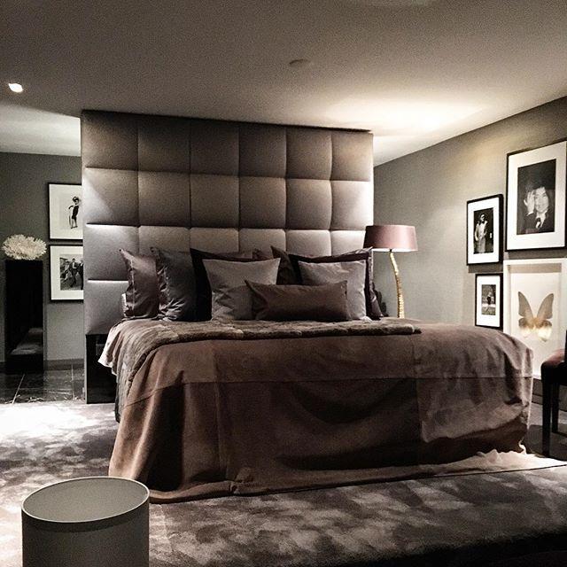 GlamBarbiE Luxury master bedroom Design erickuster