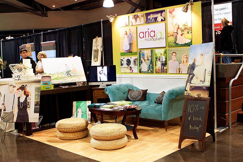 Photography booth display ideas display diy vendor for Vendor craft shows near me