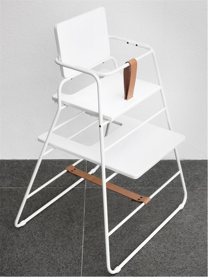 Looks Like The Most Uncomfortable High Chair Ever Amazing Highchair