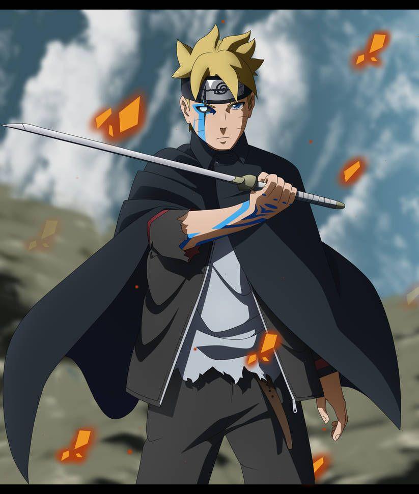 Boruto By Https Www Deviantart Com Ferstra On Deviantart Naruto Uzumaki Hokage Baruto Manga Uzumaki Boruto