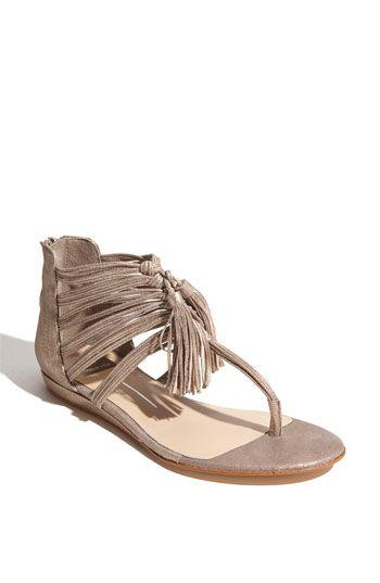 ZARITA SANDALS LEOPARD - Dolce Vita | Trending sandals