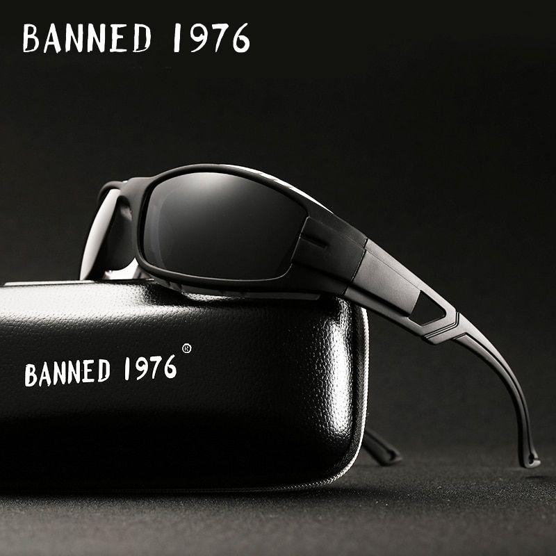 e9cb4db75bf4 Brand 2018 Polarized Sunglasses Men women Sport Eyewear Brand Designer  Driving Oculos De Sol Reflective Coating UV400 With Case Review