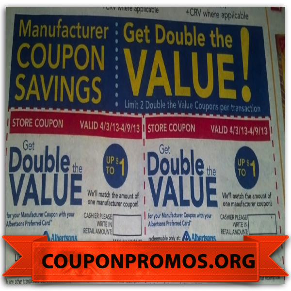 albertsons discount coupon December 2014 Printable