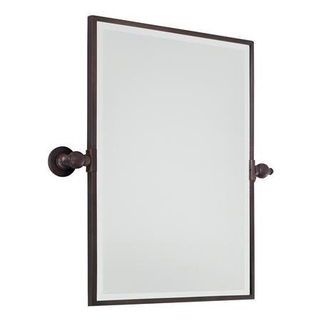 Rectangular Tilt Bathroom Mirror Small Bathroom Mirror