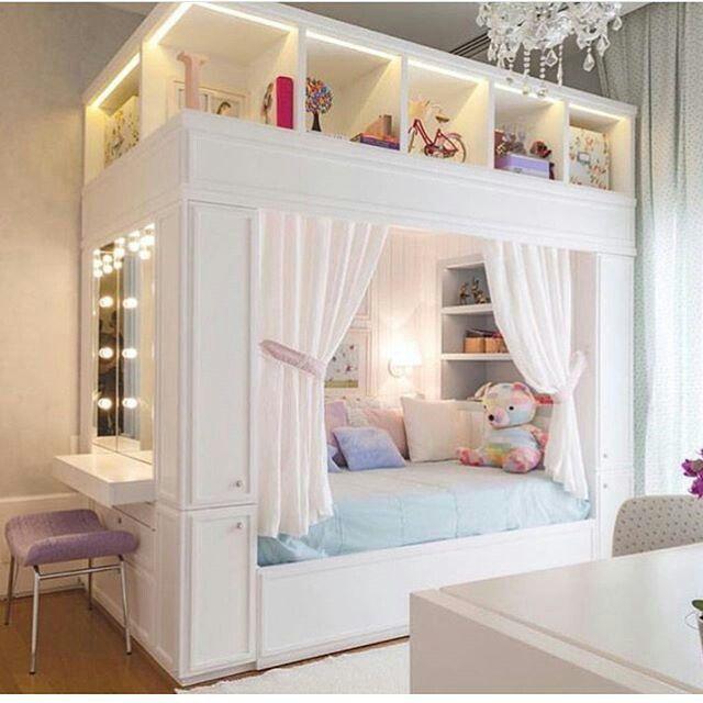 Pin di Debby Khan AL-Humaira su Kids interior | Pinterest ...