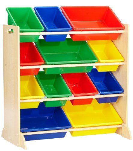 Robot Check Childrens Storage Furniture Toy Storage Organization Childrens Playroom