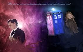 From the archives of the Timelords