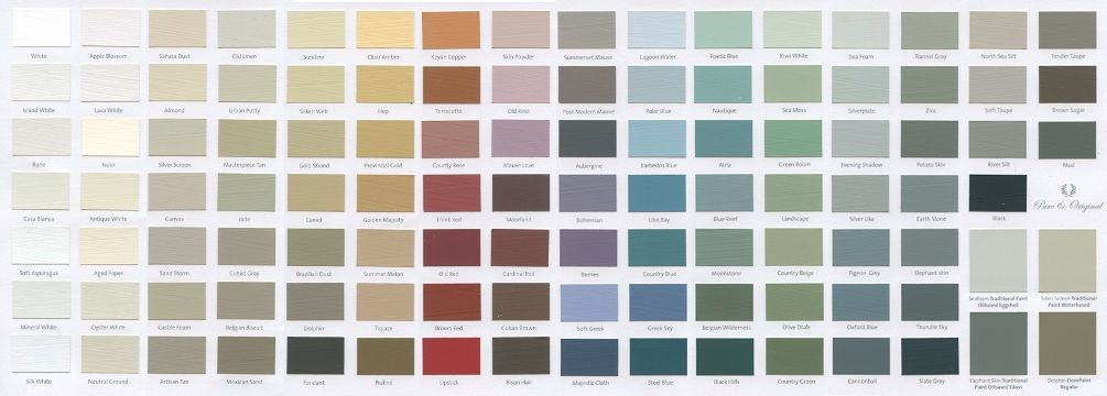 Pure En Original Kleuren Pure And Original Kleuren - Google Zoeken | Color - Pure