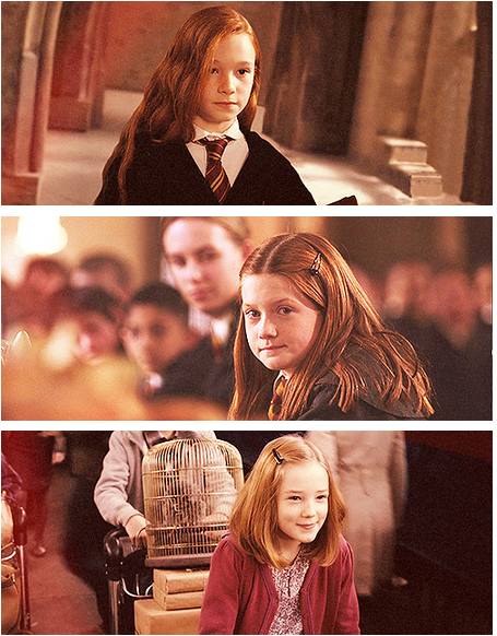 Redhead Lily Potter Ginny Weasley Harry Potter Love