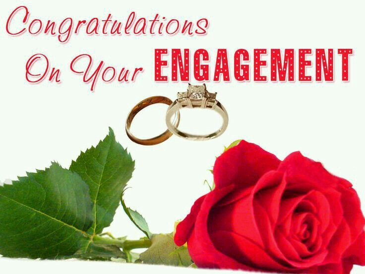 Pin By Hala Halim On Engagement Wishes Engagement Wishes Engagement Greetings Happy Engagement