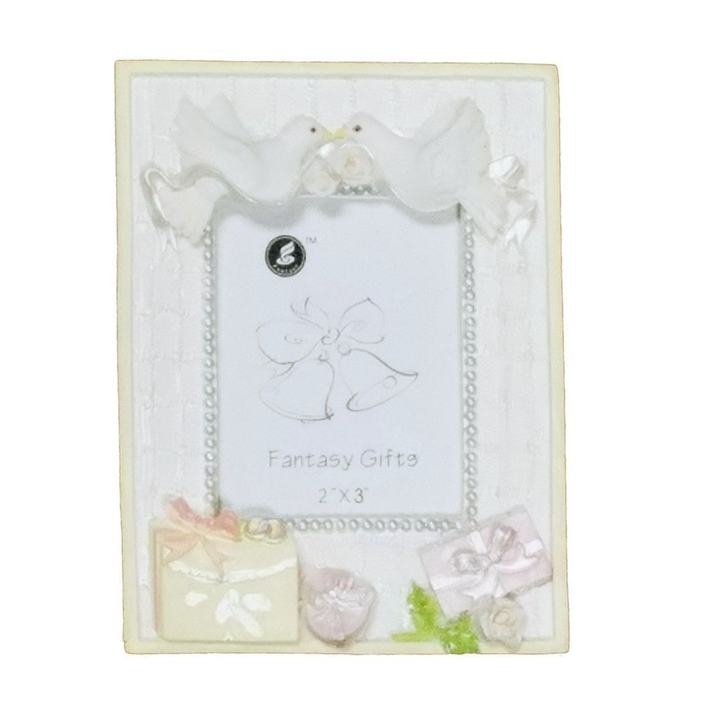 Wedding bridal shower keepsake frame inch wedding gifts