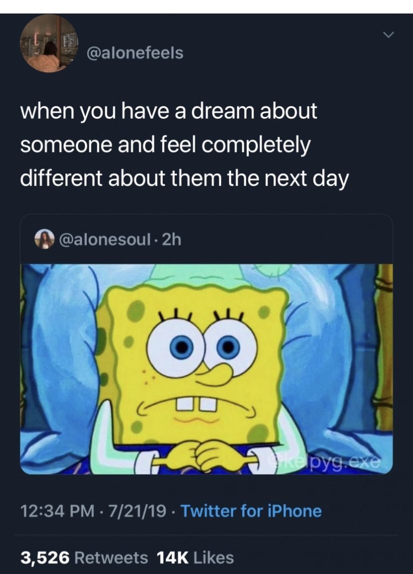 Pin By Hail21096 On Twitter In 2020 Funny Spongebob Memes Funny Relatable Memes Funny Quotes