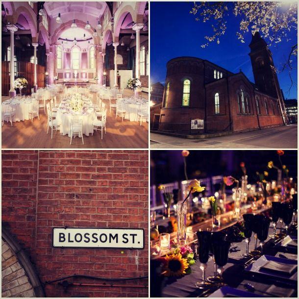 Deconsecrated Church Venues Church Wedding Venues Pinterest