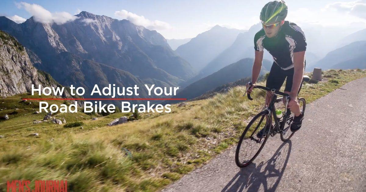 Repair & Maintenance How to Adjust Your Road Bike Brakes