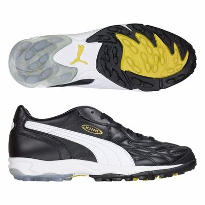 b3d2a15d344 Puma King Allround TT Turf Soccer Shoes