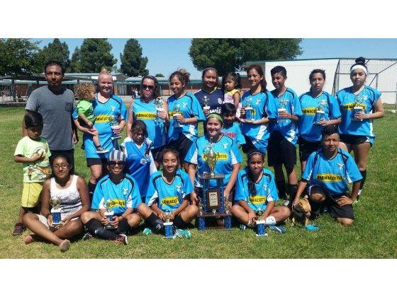 Chelsea se consagró campeón femenil al vencer en la final al conjunto del Supercal. : Deportes Foto : Spanish News in Southern California | Noticias Espaniolas | Unidossc