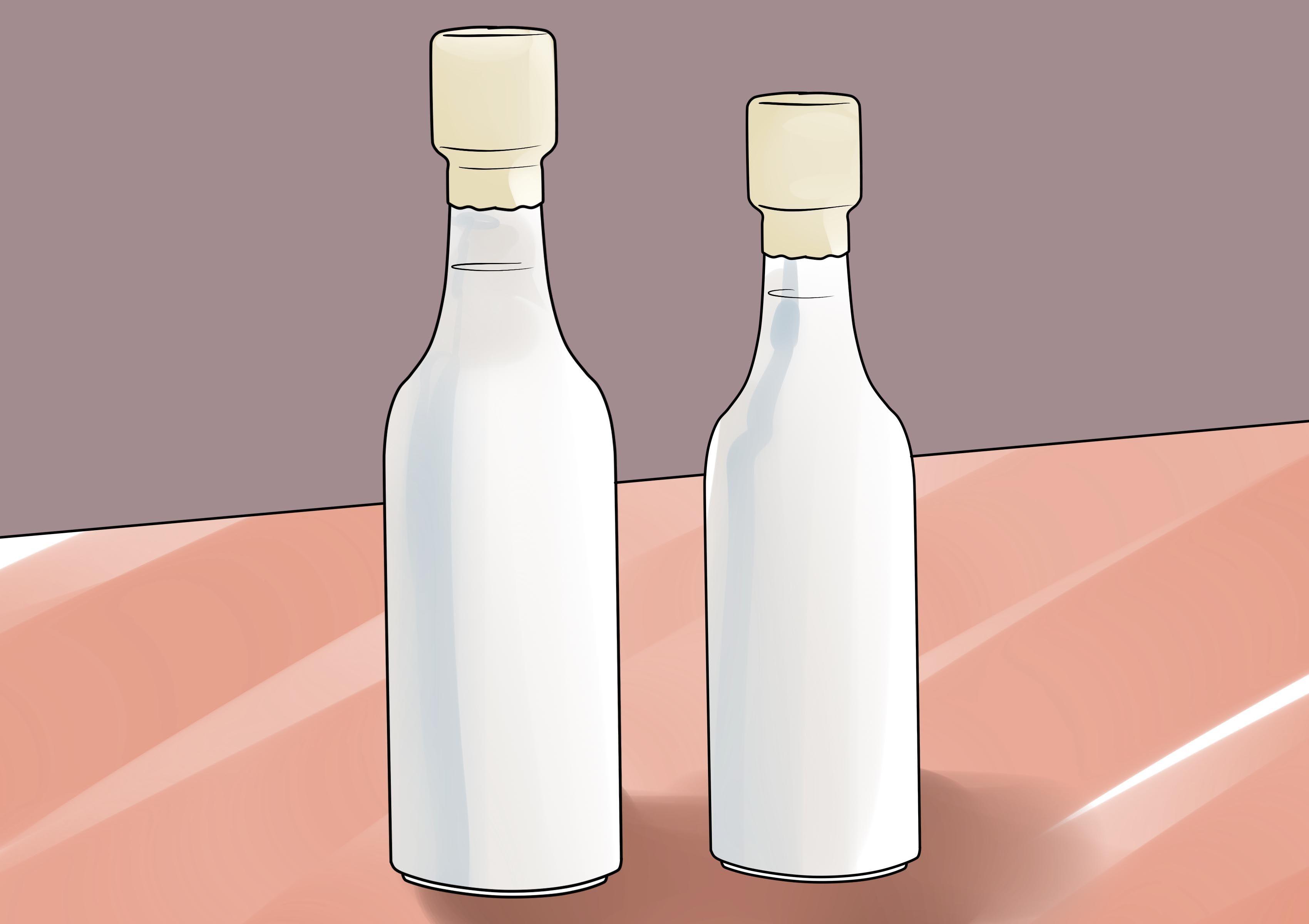 Frascos de vidro permitem que você armazene de forma limpa produtos secos, molhados ou não perecíveis em um lugar fresco e seco. O método de conservação de alimentos em potes de vidro é provavelmente a maneira mais comum para selar frascos ...