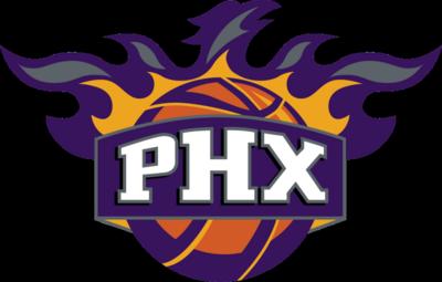 Printable Phoenix Suns Logo Baloncesto