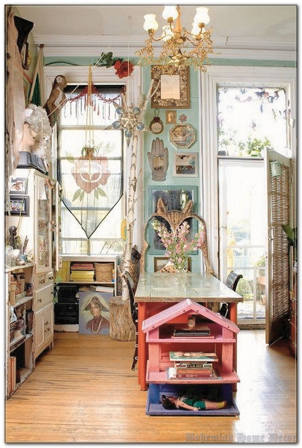 The Death Of Bohemian Home Decor And How To Avoid It