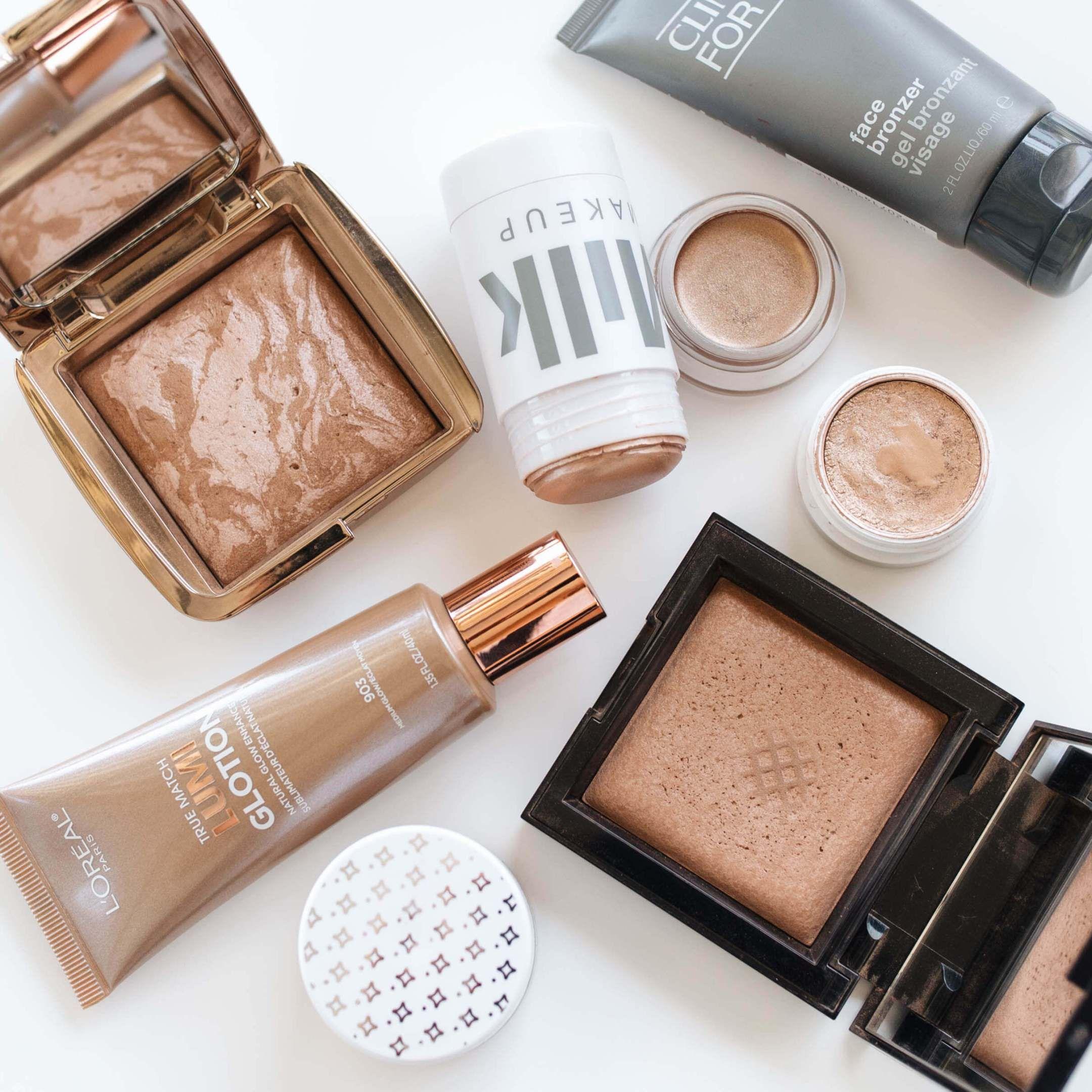 Best Summer Glow Products Summer makeup, Best makeup
