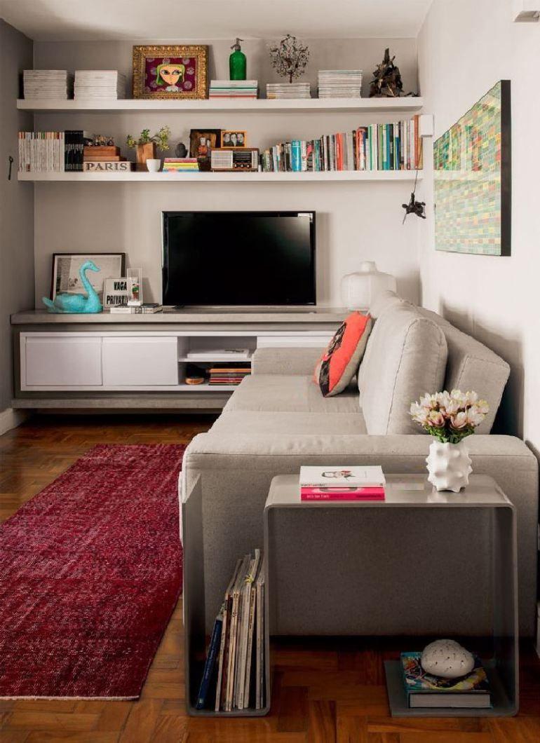 Adelaparvu despre apartament de mp design interior mayra