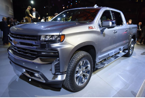 2019 Chevrolet Silverado 1500 Chevrolet New Chevy Chevy For Sale