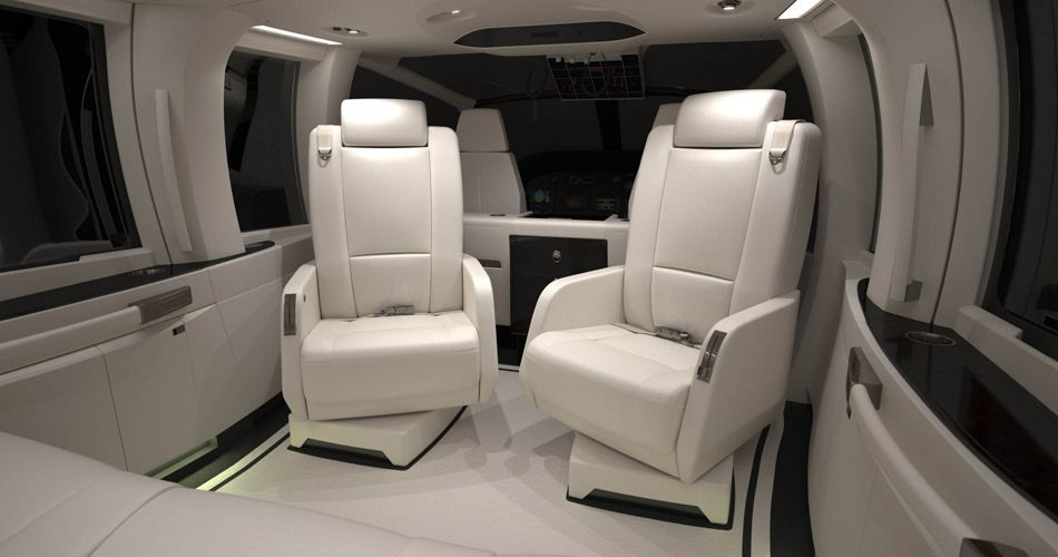 ec 155 helicopter vip interior design classic car ideas pinterest vip private jets and planes. Black Bedroom Furniture Sets. Home Design Ideas