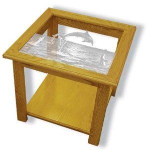 Unique Dolphin Gifts Dolphin End Table Furniture Unique