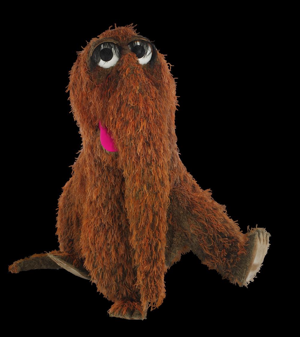Mr Snuffleupagus Sesame Street Sesame Street Muppets Bones Funny
