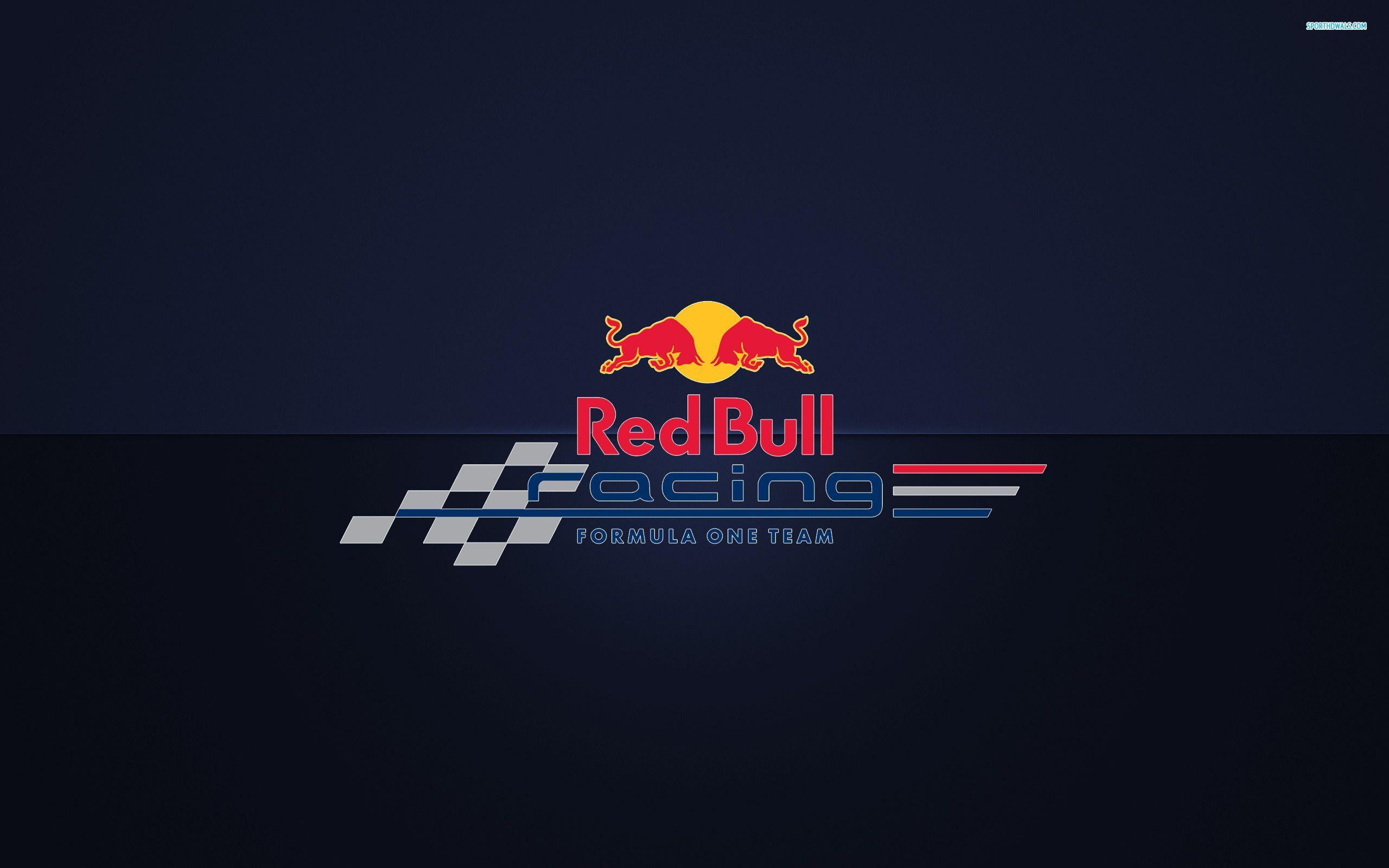 Red Bull Bull Logo Red Bull Racing