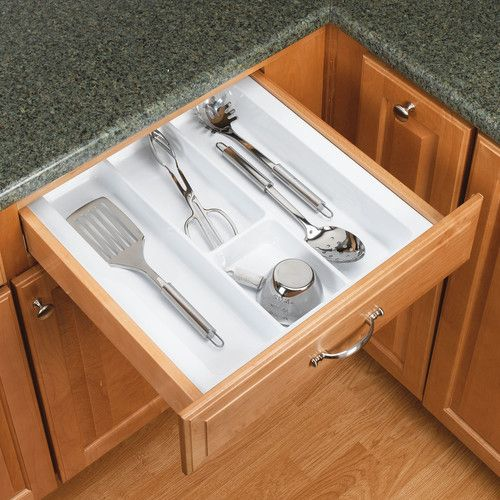 Under The Sink Kitchen Utility Tray On Kitchen Sink Accessory Tray, Under  Sink Liner Tray ...
