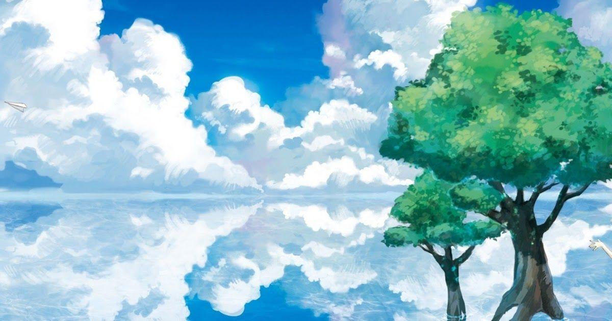 Anime wallpaper hd for ipad mini ipad air wallpaper. 29 Nature Art Anime Wallpaper- Anime Ipad Wallpapers Top ...