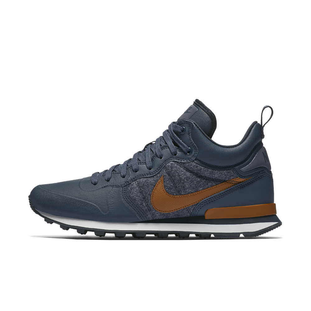 pretty cheap new arrivals 100% high quality Nike Internationalist Utility Men's Shoe Size 11.5 (Blue) in ...