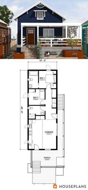 Shotgun House Plans