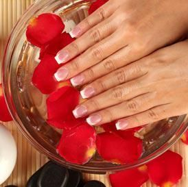 Skin care tips and ideas : Easy Steps to Do a Perfect Manicure at Home