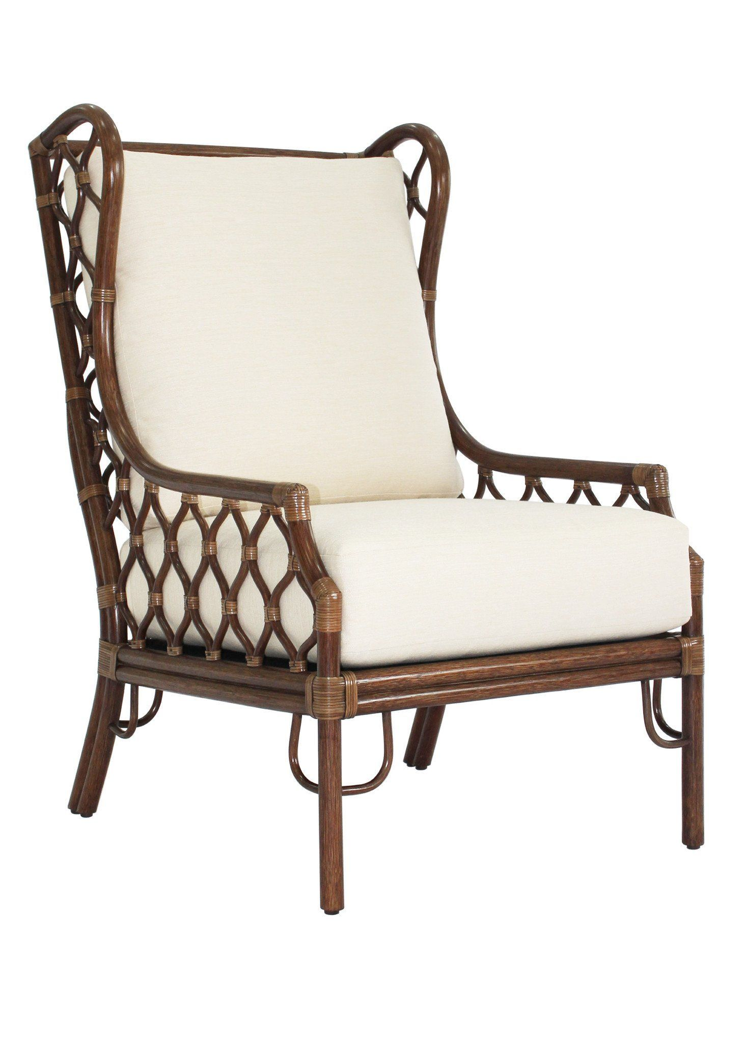 Selamat Designs Ambrose Wing Chair WingbackChair Wing