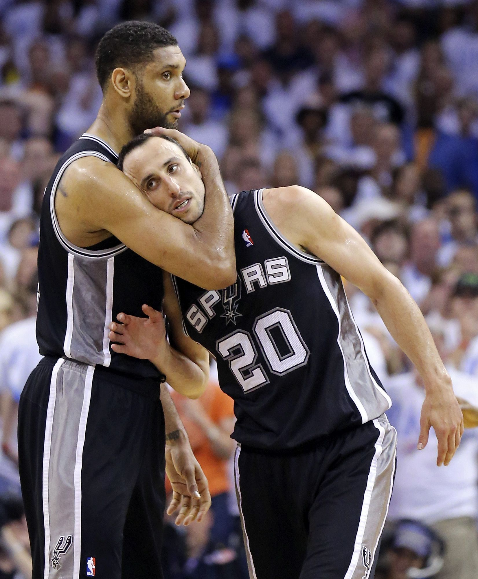 15 ways Spurs fans can heal their Silver and Black hearts