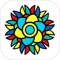 Coloring Book for Me - Adult Coloring Book Pages by Victor Bychikhin