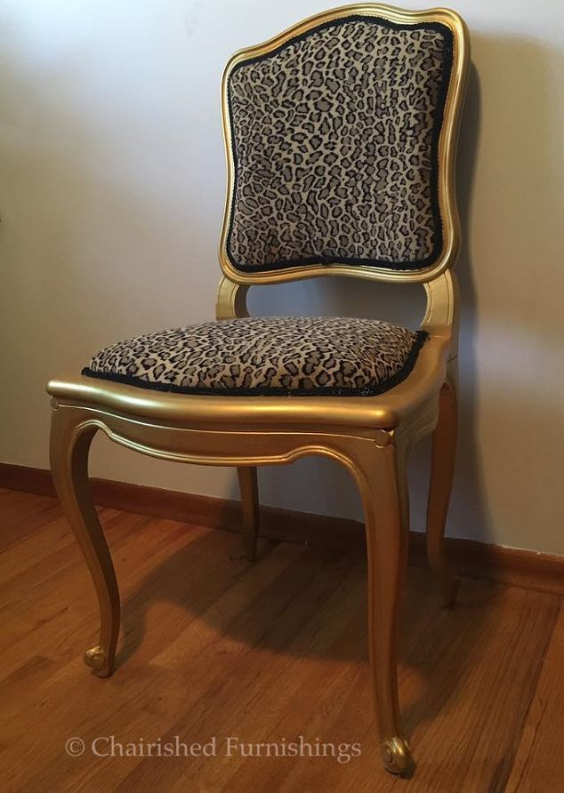 How To Fix Broken Cane Chairs